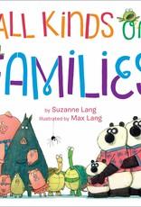 Random House/Penguin All Kinds of Families