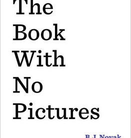 Random House/Penguin The Book with No Pictures