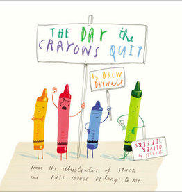 Random House/Penguin The Day the Crayons Quit