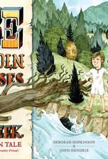 Random House/Penguin Abe Lincoln Crosses a Creek