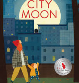 Random House/Penguin City Moon