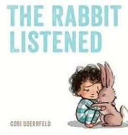 Random House/Penguin The Rabbit Listened