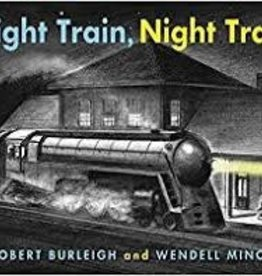 Random House/Penguin Night Train, Night Train