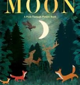 Random House/Penguin Moon: A Peek Through Book