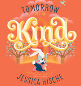 Random House/Penguin Tomorrow I'll Be Kind