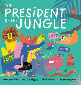 Random House/Penguin President of the Jungle
