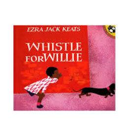 Random House/Penguin Whistle for Willie