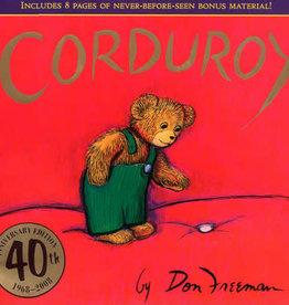 Random House/Penguin Corduroy
