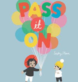 Random House/Penguin Pass It On