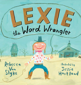 Random House/Penguin Lexie the Word Wrangler