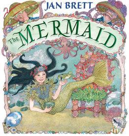 Random House/Penguin The Mermaid