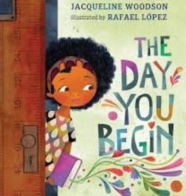 Random House/Penguin The Day You Begin