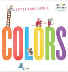 Random House/Penguin Little Book about Colors