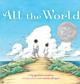 Simon & Schuster All the World