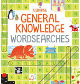 EDC Publishing General Knowledge Wordsearches