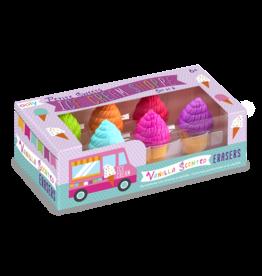 Ooly Eraser: Ice cream