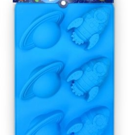 Handstand Kitchen Out of this World Cupcake Mold