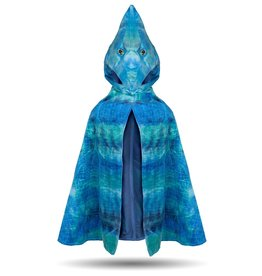 Creative Education Pterodactyl Hooded Cape