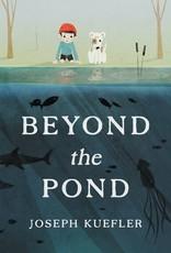 Harper Collins Beyond the Pond