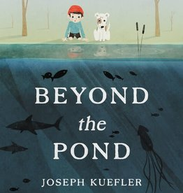 Harper Collins Beyond the Pond