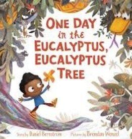 Harper Collins One Day in the Eucalyptus, Eucalyptus Tree