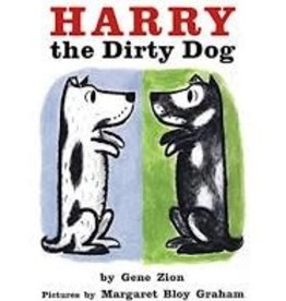 Harper Collins Harry, the Dirty Dog