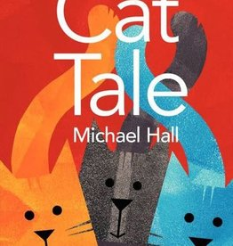 Harper Collins Cat Tale