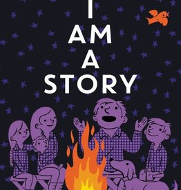 Harper Collins I am a Story