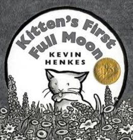 Harper Collins Kitten's First Full Moon