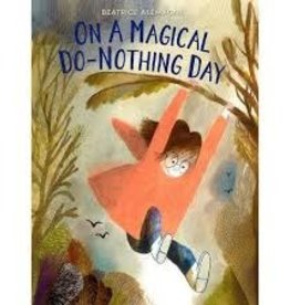 Harper Collins On a Magical Do-Nothing Day