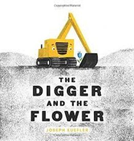 Harper Collins The Digger and the Flower