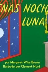 Harper Collins Buenas noches, Luna