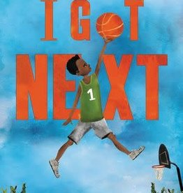 Harper Collins I Got Next