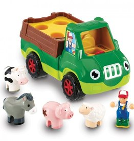 WOW Freddy Farm Truck