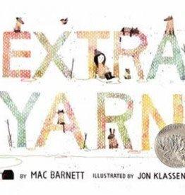 Harper Collins Extra Yarn