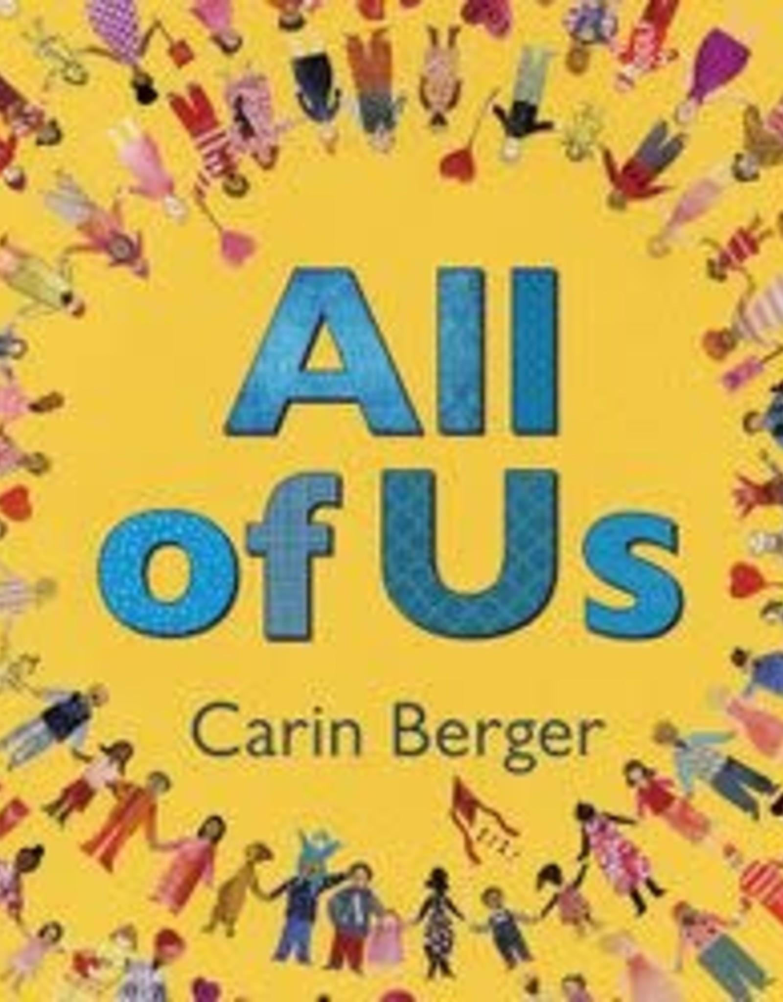 Harper Collins All of Us