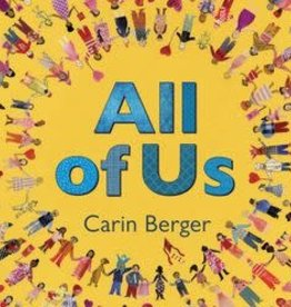 Harper Collins All of Us