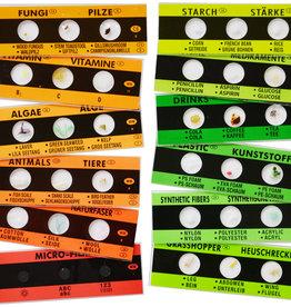 Elenco Prepared Micro-slides