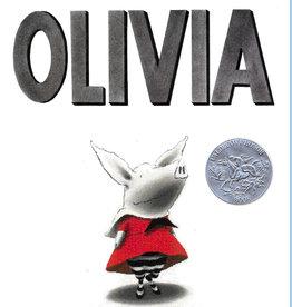 Simon & Schuster Olivia