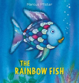 Simon & Schuster The Rainbow Fish