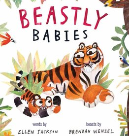 Simon & Schuster Beastly Babies