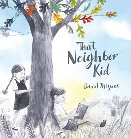 Simon & Schuster That Neighbor Kid