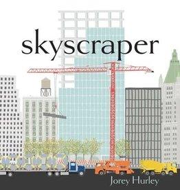 Simon & Schuster Skyscraper