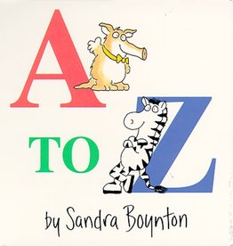Simon & Schuster A to Z