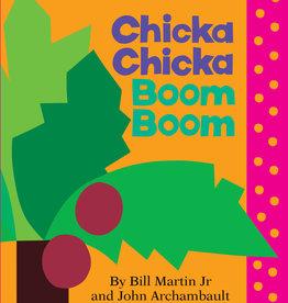 Simon & Schuster Chicka Chicka Boom Boom