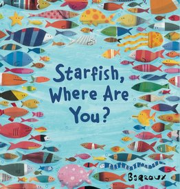 Simon & Schuster Starfish, Where Are You?