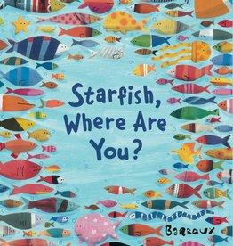 Simon & Schuster Starfish, Where Are You?