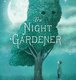 Simon & Schuster The Night Gardener