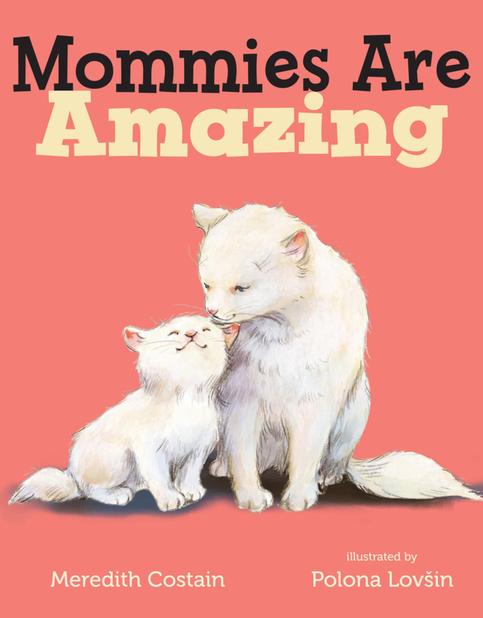 Macmillan Mommies are Amazing