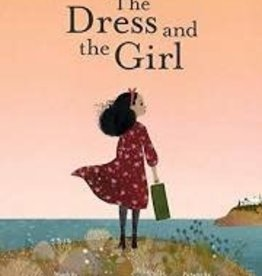 Abrams The Dress and the Girl